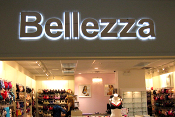 Bellezza Lingerie